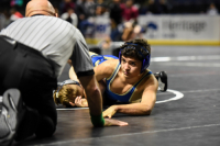 Gallery: Boys Wrestling Gut Check